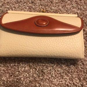 Dooney&Bourke Leather Wallet